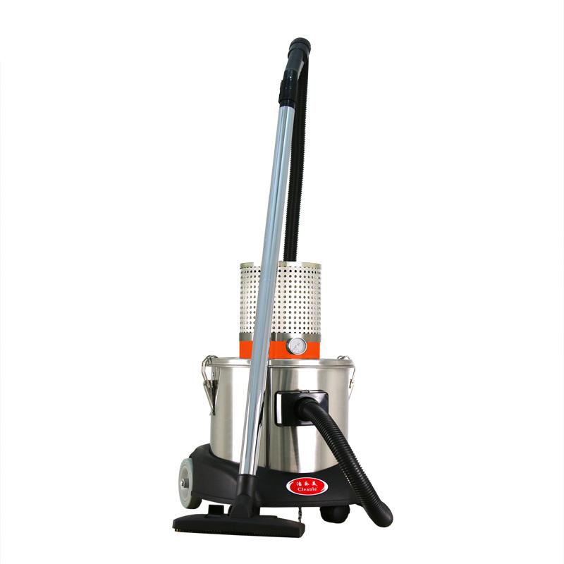 cleanle洁乐美吸尘器_气动吸尘器_不锈钢20L气动吸尘器AIR-200