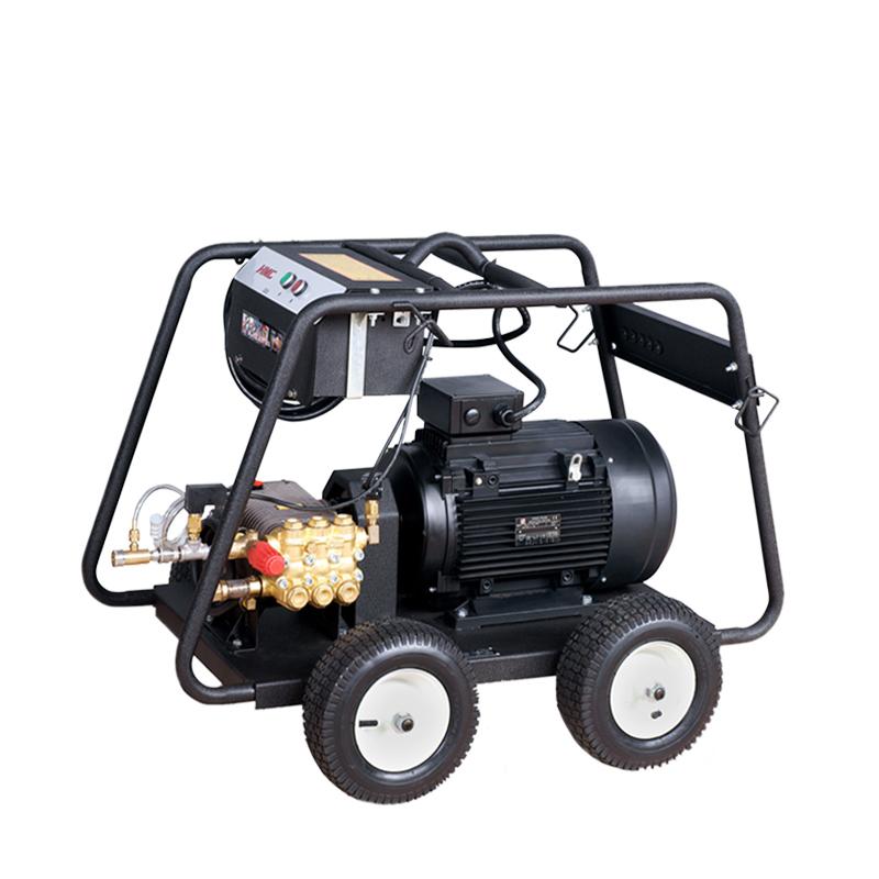 进口E500公斤压力高压清洗机高压清洗机