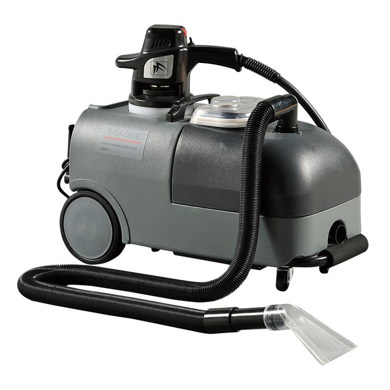 高美布艺沙发清洗机GMS2 影院座椅清洁沙发机 酒店保洁沙发干洗
