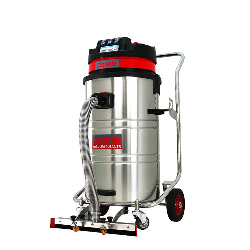 cleanle洁乐美吸尘器_220V工业吸尘器_推吸式吸尘机GS-3078PA
