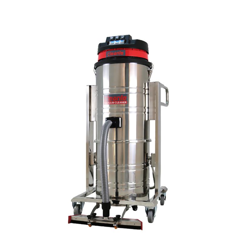 cleanle/洁乐美GS-3610P吸尘器 工业100L大容量干湿两用吸尘吸水机