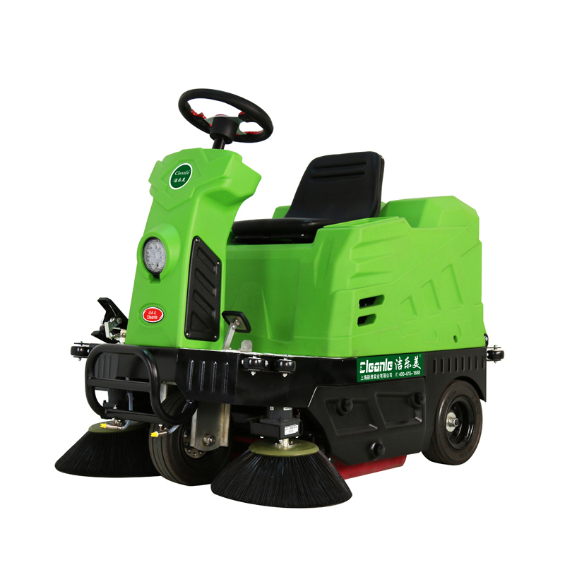 cleanlei/洁乐美KM-V1驾驶式扫地机 上海小型电动扫地机 清扫车