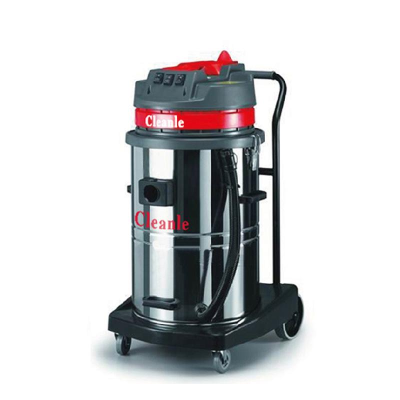 cleanle洁乐美吸尘器_上海工业吸尘器_大功率吸尘器GS-3078CN